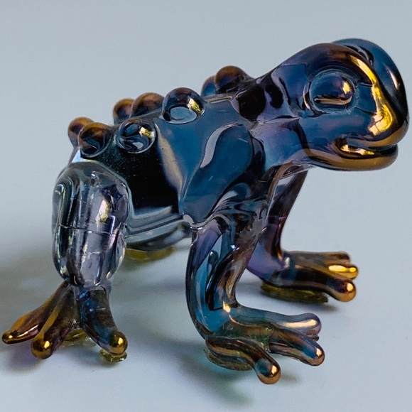 Other - Iridescent Glass Frog